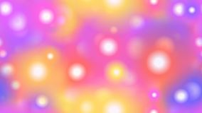 Abstract Glow Royalty Free Stock Images