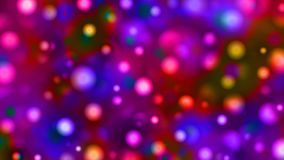 Abstract Glow Stock Photography