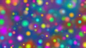 Abstract Glow Royalty Free Stock Image