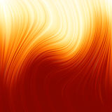Abstract glow Twist background. EPS 8 Stock Image