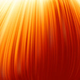 Abstract glow Twist background. EPS 8 Stock Images
