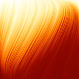 Abstract glow Twist background. EPS 8 Stock Photo