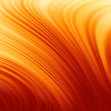 Abstract glow Twist background. EPS 8 Royalty Free Stock Image