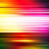 Abstract glowing background. Royalty Free Stock Images
