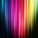 Abstract glowing background Stock Photography