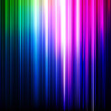 Abstract glowing background Royalty Free Stock Images
