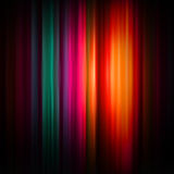 Abstract glowing background. EPS 8 Royalty Free Stock Image