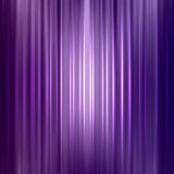 Abstract glowing color background. Vector illustration Royalty Free Stock Photos