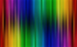 Abstract glowing curtain background Stock Photography
