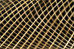 Abstract glowing mesh background Stock Photos