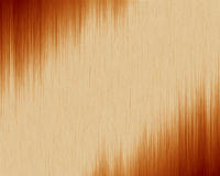 Abstract gold background with blurred lines Stock Image