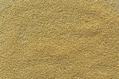 Abstract gold background with gold metal particles . Stock Photography