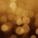 Abstract gold background luxury Christmas holiday, wedding backg Royalty Free Stock Photos