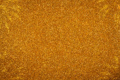 Abstract gold Christmas background Royalty Free Stock Photos