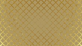 Abstract gold glitter geometric vector background. Gold, glitter abstract background. Cool pattern. Patina golden elements. . Sparkles background. Creative Stock Photos