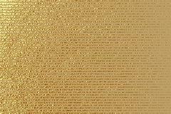 Abstract gold glitter geometric vector background. Gold, glitter abstract background. Cool pattern. Patina golden elements. . Sparkles background. Creative Stock Photography