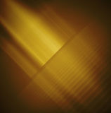Abstract gold internet computer technology business solution Stock Images