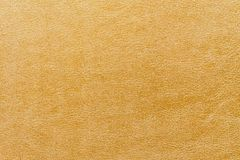 Abstract gold leather textures. And surface for background royalty free stock photography