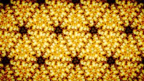 Abstract gold shiny color wallpaper Stock Images