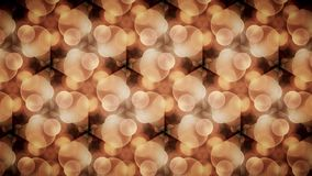 Abstract gold shiny color wallpaper Royalty Free Stock Photography