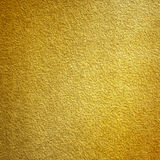 Abstract gold texture background Royalty Free Stock Photography
