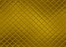 abstract gold tile background Stock Photos