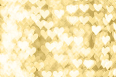 Free Abstract Gold Vintage Bokeh Backround Of Happy New Year Or Chris Stock Photography - 66949212