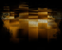 Abstract golden background Royalty Free Stock Image