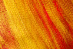 Abstract golden background Stock Images