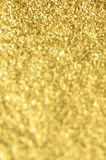 Abstract golden background Royalty Free Stock Photos
