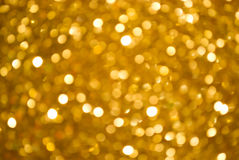 Abstract golden background texture stock photo