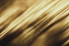 Abstract golden brown background Royalty Free Stock Photo