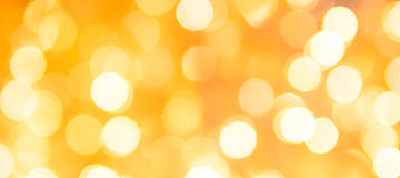 Abstract golden glitter christmas background Royalty Free Stock Photo