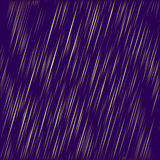 Abstract golden rain (vector) Stock Photography