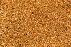 Abstract golden sparkle glitter background Royalty Free Stock Photo