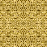 Abstract goud als achtergrond Royalty-vrije Stock Foto