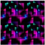 Abstract gradiënt naadloos patroon Royalty-vrije Stock Afbeeldingen