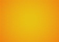 Abstract Gradient Background With Beautiful Halftone