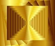 Abstract gradient gold texture background, Vector illustration, EPS10. The image is useful as background, backdrop, wallpaper in graphic design, or image stock illustration