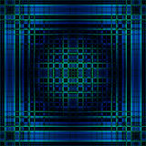 Abstract gradient grid background Stock Image