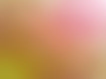 Abstract gradient orange yellow colored blurred background. Abstract gradient orange yellow pink colored blurred background Royalty Free Stock Photo