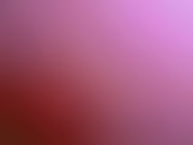 Abstract gradient pink red colored blurred background.  Stock Photography