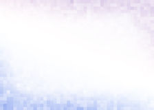 Abstract gradient pixel background Stock Photos