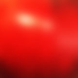 Abstract gradient red background Royalty Free Stock Photos