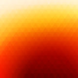 Abstract gradient rhombus colorful background Royalty Free Stock Photography