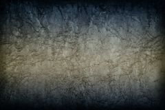 Abstract gradient texture background. Abstract dark blue color texture background with gradient royalty free stock image
