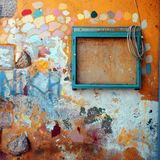 Abstract Graffiti Stock Images