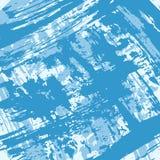 Beautiful abstract graffiti spots vector illustration of grunge texture. Abstract graffiti spots vector illustration of grunge texture royalty free illustration