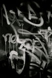 Abstract Graffiti Wall Stock Images