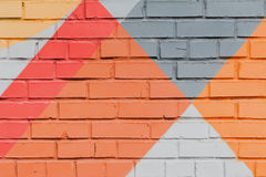Abstract graffiti on the wall, very small detail. Street art close-up, stylish pattern. Can be useful for backgrounds. And backdrops. Aerosol stock images